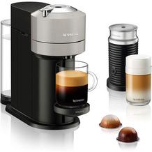 Krups XN911B Nespresso Vertuo Next Kaffeekapselmaschine + Aeroccino