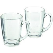 Krups XS8010 Cappuccino Tassen, Glas