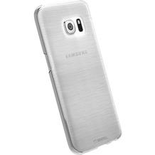 Krusell Boden BackCover für Samsung Galaxy S7, weiß