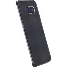 Krusell Boden BackCover für Samsung Galaxy S7 edge, schwarz