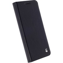 Krusell Malmö FolioCase für Samsung Galaxy S7 edge, schwarz