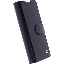 Krusell FolioWallet Ekerö 2 in 1 für Xperia XA, schwarz