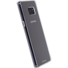 Krusell HardCover Kivik für Samsung Galaxy Note 7, Transparent