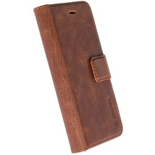 Krusell 5 Card Folio Sunne für Galaxy S8 - braun