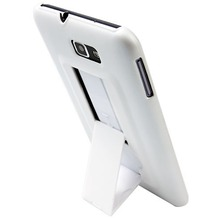Krusell ActionCover für Samsung Galaxy Note, weiß