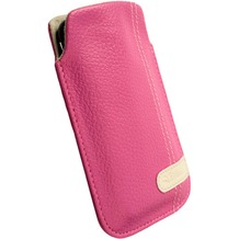Krusell Gaia Mobile Pouch XL, pink