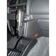 Kuda Lederkonsole für Suzuki Jimny für Schaltung Kunstleder schwarz