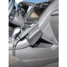 Kuda Lederkonsole für Ford Mondeo ab 2014 (unten) Kunstleder schwarz