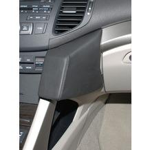 Kuda Lederkonsole für Honda Accord (EU) 2008 / Acura TSX EL Mobilia / Kunstleder schwarz