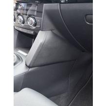 Kuda Lederkonsole für Mazda CX-5 ab 04/2012 Mobilia / Kunstleder schwarz