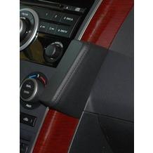 Kuda Lederkonsole für Mazda CX-9 2007+ (USA) Mobilia / Kunstleder schwarz