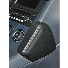 Kuda Lederkonsole für Peugeot 5008 2010 Mobilia / Kunstleder schwarz