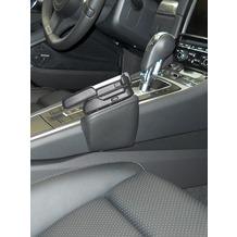 Kuda Lederkonsole für Porsche 911 (991) ab 11/2011 Echtleder schwarz
