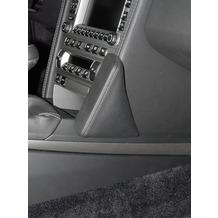 Kuda Lederkonsole für Porsche 911 (997)/ Boxster/ Cayman 2004 Mobilia / Kunstleder schwarz