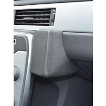 Kuda Lederkonsole für Volvo V70 Facelift ab 06/2011 Mobilia / Kunstleder schwarz
