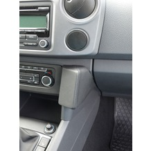 Kuda Lederkonsole für VW Amarok Echtleder schwarz