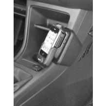 Kuda Lederkonsole für VW UP ab 11/2011/ Seat Mii/ Skoda Citigo Mobilia / Kunstleder schwarz