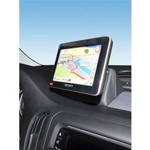 Kuda Navigationskonsole für Fiat 500 L ab 2012 Navi Kunstleder schwarz