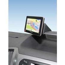 Kuda Navigationskonsole für Ford Transit ab 2014 (ohne Display) Navi Kunstleder schwarz