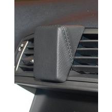Kuda Navigationskonsole für Lexus IS 250 ab 12/05 Kunstleder
