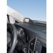 Kuda Navigationskonsole für Mercedes Vito ab 2014 (Linke Seite) Navi Kunstleder schwarz
