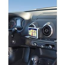 Kuda Navigationskonsole für Navi Audi A3 ab 09/2012 <Antrazit/ Soul> (6901)