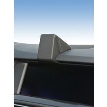 Kuda Navigationskonsole für Navi BMW 5er (F10, F11) ab 03/2010 Mobilia / Kunstleder schwarz
