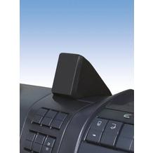 Kuda Navigationskonsole für Navi Iveco EuroCargo ab 09/08 Mobilia / Kunstleder schwarz