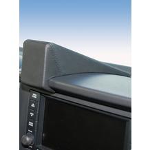Kuda Navigationskonsole für Navi Jeep Wrangler ab 07 Mobilia / Kunstleder schwarz