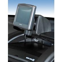 Kuda Navigationskonsole für Navi Kia Sorento ab 2009 bis 2014 Echtleder schwarz
