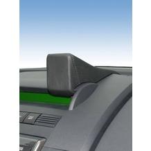 Kuda Navigationskonsole für Navi Mazda 5 ab 04/08 Mobilia / Kunstleder schwarz