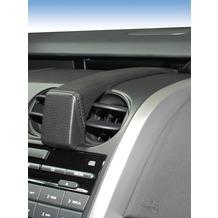 Kuda Navigationskonsole für Navi Mazda CX-7 ab 2007 Mobilia / Kunstleder schwarz