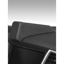 Kuda Navigationskonsole für Navi MB M-Klasse ab 11/2011/MB GL Echtleder schwarz
