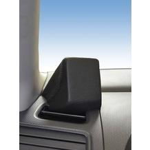Kuda Navigationskonsole für Navi Suzuki Swift ab 03/2011 Mobilia / Kunstleder schwarz