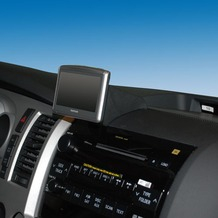 Kuda Navigationskonsole für Navi Toyota Tundra 2007+ ( USA ) Mobilia / Kunstleder schwarz