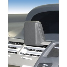 Kuda Navigationskonsole für Navi Toyota Yaris ab 01/06 Mobilia / Kunstleder