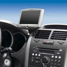 Kuda Navigationskonsole für Suzuki Grand Vitara ab 10/05 Kunstleder
