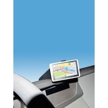Kuda Navigationskonsole für Volvo Trucks FH 3.Gen ab 2013 EURO6 Navi Kunstleder schwarz