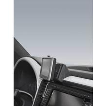 Kuda Navigationskonsole für VW New Beetle II ab 11/2011 Mobilia / Kunstleder schwarz