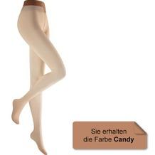Kunert Damen Fein Strumpfhose Blue 15 Candy 36/38