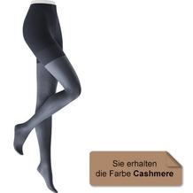 Kunert Damen Feinstrumpfhose Fly & Care 40 Cashmere 36/38