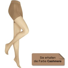 Kunert Damen Feinstrumpfhose Forming Effect 20 Cashmere 36/38