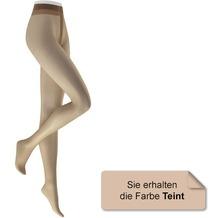 Kunert Damen Fein Strumpfhose Fresh up 10 Teint 36/38