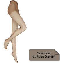 Kunert Damen Feinstrumpfhose Glatt & Softig 20 Diamant 36/38