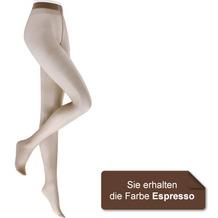 Kunert Damen Fein Strumpfhose Satin Look 20 Espresso 36 38 2a97f5b7bbd