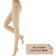 Hudson Damen Fein Strumpfhose Soft 15 Teint 38/40