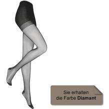 Kunert Damen Feinstrumpfhose Super Control 40 Diamant 38/40