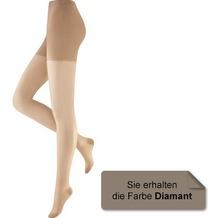 Hudson Damen Fein Strumpfhose Tradition 30 Comfort Size Diamant 43/45