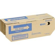Kyocera Lasertoner TK-3100 schwarz 12.500 Seiten
