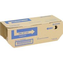 Kyocera Lasertoner TK-3110 schwarz 15.500 Seiten